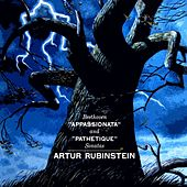 Play & Download Appassionata & Pathetique by Arthur Rubinstein | Napster