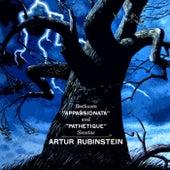 Appassionata & Pathetique by Arthur Rubinstein