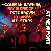 Play & Download At Newport by Coleman Hawkins | Napster