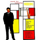Play & Download Music For Swinging Moderns by Dick Johnson Quartet | Napster