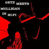Play & Download Getz Meets Mulligan by Stan Getz | Napster