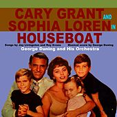 Houseboat by Cary Grant