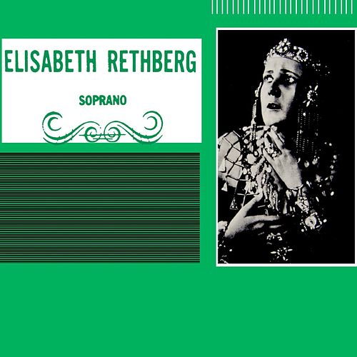 Play & Download Elisabeth Rethberg Soprano by Elisabeth Rethberg | Napster