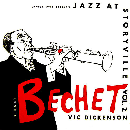Play & Download Jazz At Storyville by Sidney Bechet | Napster