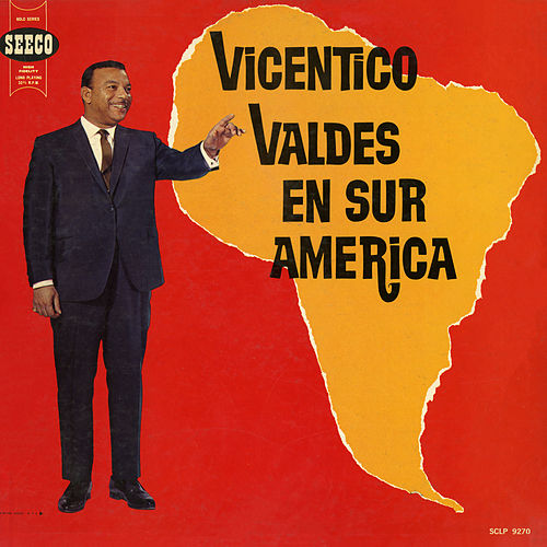 Play & Download En Sur América by Vicentico Valdes | Napster