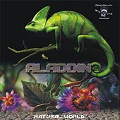 Natural world by Aladdin