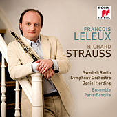 R. Strauss: Oboe Concerto by François Leleux
