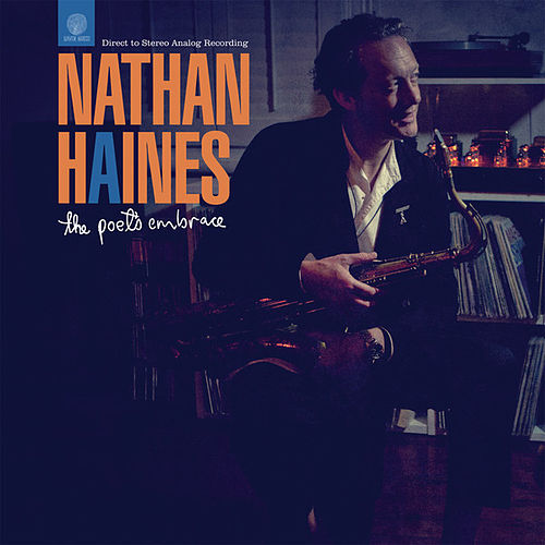 Play & Download The Poet's Embrace by Nathan Haines | Napster