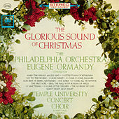 Play & Download The Glorious Sound of Christmas by Various Artists | Napster