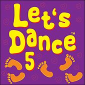 Play & Download Let's Dance 5 by Kidzone | Napster