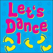 Let's Dance 1 by Kidzone