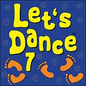 Play & Download Let's Dance 7 by Kidzone | Napster