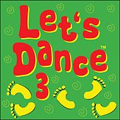 Play & Download Let's Dance 3 by Kidzone | Napster