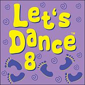 Play & Download Let's Dance 8 by Kidzone | Napster