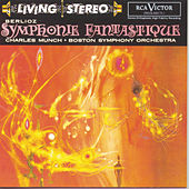 Symphonie Fantastique by Charles Munch