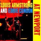 Jazz At Newport by Lionel Hampton