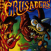 Play & Download Middle Age Rampage - EP by The Crusaders | Napster