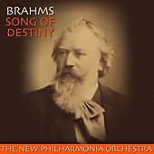 Brahms Song Of Destiny by New Philharmonia Orchestra