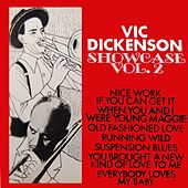 Showcase Volume 2 by Vic Dickenson