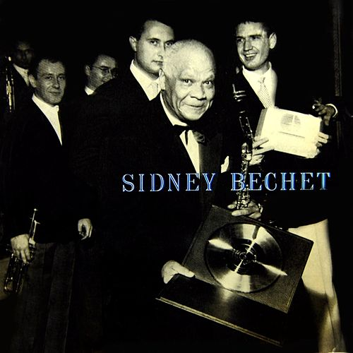 Olympia Golden Disc Concert by Sidney Bechet