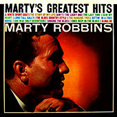 Play & Download Marty's Greatest Hits by Marty Robbins | Napster