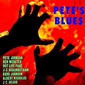Play & Download Pete's Blues by Pete Johnson | Napster
