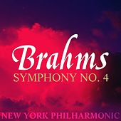 Brahms Symphony No. 4 by New York Philharmonic