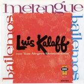 Bailemos Merengue by Luis Kalaff