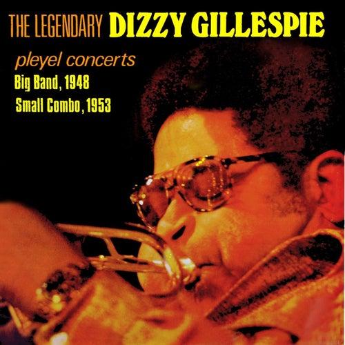 Pleyel Concerts by Dizzy Gillespie