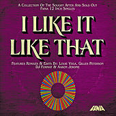 I Like It Like That Fania Remixed by Various Artists