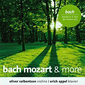 Play & Download Bach, Mozart & More by Oliver Colbentson | Napster