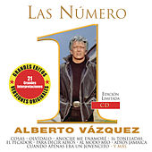 Play & Download Las Numero 1 De Alberto Vazquez by Various Artists | Napster