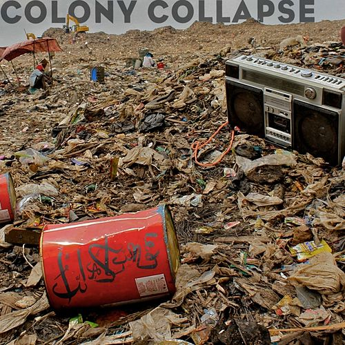 Play & Download Colony Collapse (Remix) by Filastine | Napster