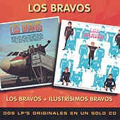 Play & Download 2 En 1 (Los Bravos + Ilustrisimos Bravos) by Los Bravos | Napster