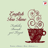 English Tea Time von Various Artists