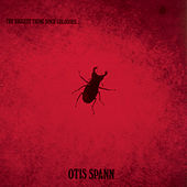 The Biggest Thing Since Colossus by Otis Spann