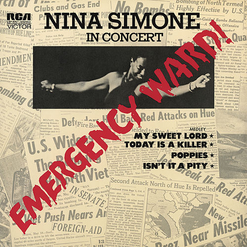 Emergency Ward by Nina Simone