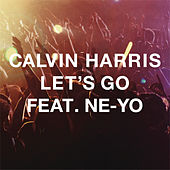 Play & Download Let's Go by Calvin Harris | Napster