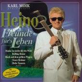 Play & Download Freunde für's Leben by Heino | Napster