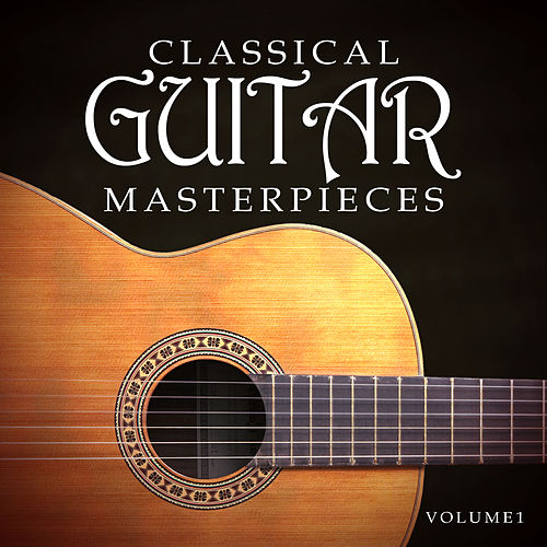 Play & Download Classical Guitar Masterpieces Vol 1 by Rodrigo y Zala | Napster