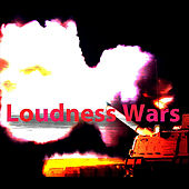 Loudness Wars by Kevin Schroeder
