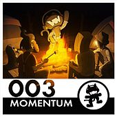 Play & Download Monstercat 003 - Momentum by Various Artists | Napster