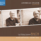 C.P.E. Bach: Chamber Music by Various Artists