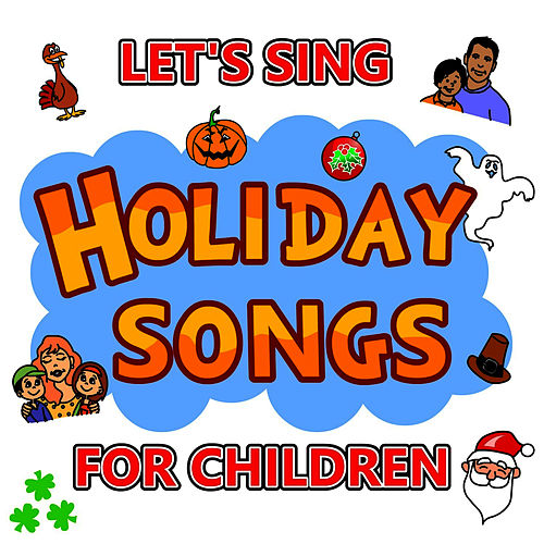 Play & Download Holiday Songs by Kidzup | Napster