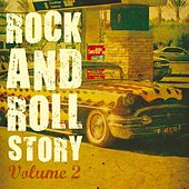 Rock and Roll Story (Vol. 2) by Various Artists