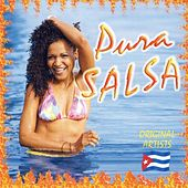 Play & Download Pura Salsa by Various Artists | Napster