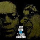 Play & Download King Oliver & Fletcher Henderson by King Oliver | Napster