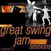 Play & Download Great Swing Jam Sessions Volume 2 by Various Artists | Napster
