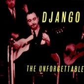 The Unforgettable by Django Reinhardt