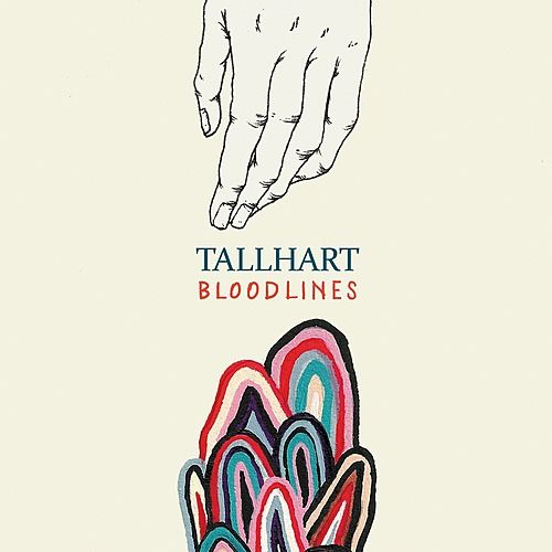 Play & Download Bloodlines by Tallhart | Napster